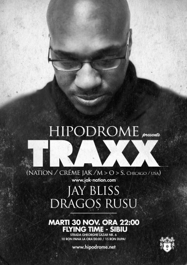 http://hipodrome.net/2010/11/03/traxx-in-hipodrom-flying-time-sibiu-30-11-2010/