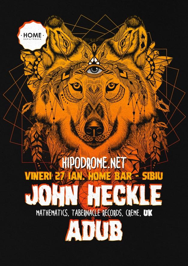 john-heckle