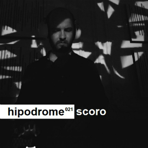 hipodrome podcast 021 - Scoro